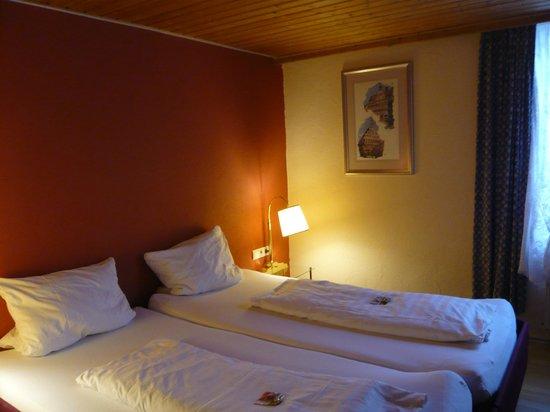 Hotel-Gasthof Mohren