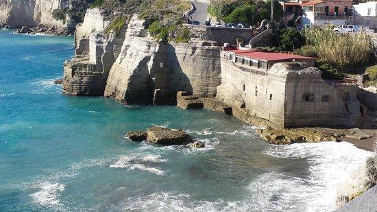 Family Spa Hotel Le Canne: Spiaggia San Francesco