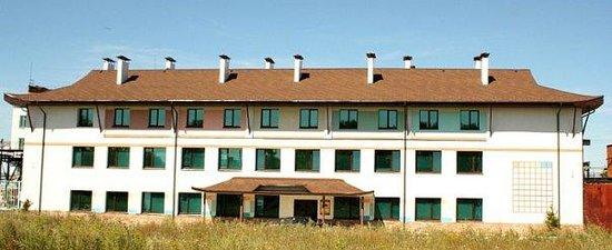 Spektr Hotel