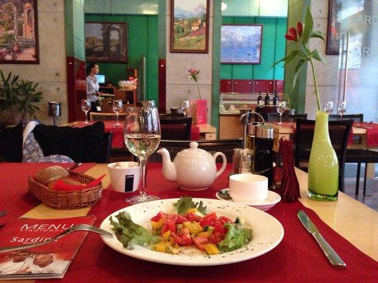 Restorante Sardina