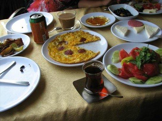 Kahvalt Picture Of Tahta Masa Restaurant Adana