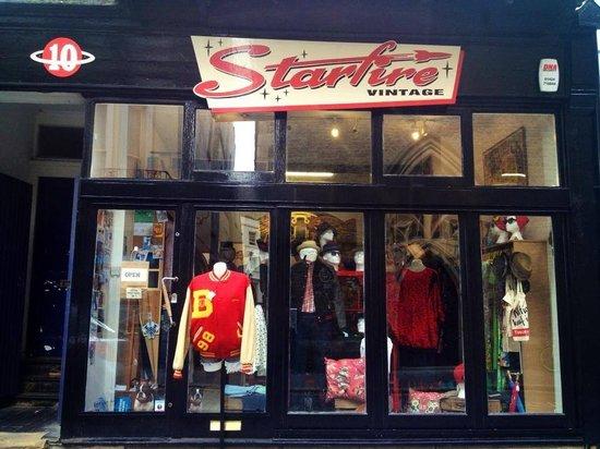 Starfire Vintage