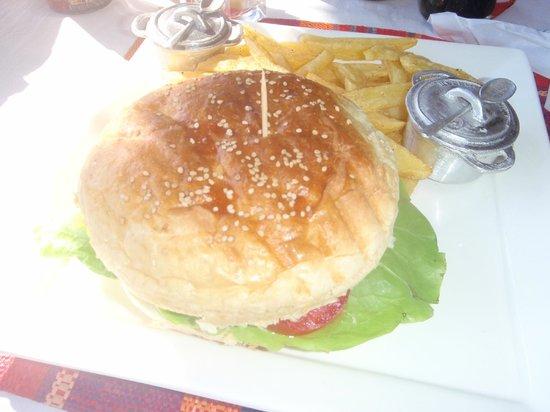 Zeburger