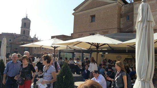 Caffetteria Italia Roma Pigna Ristorante Recensioni