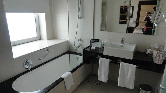 Andalucia Center Hotel: propre et lumineuse