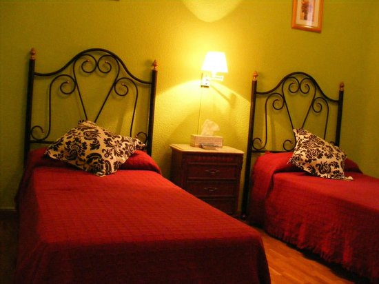Guest House: nº 5