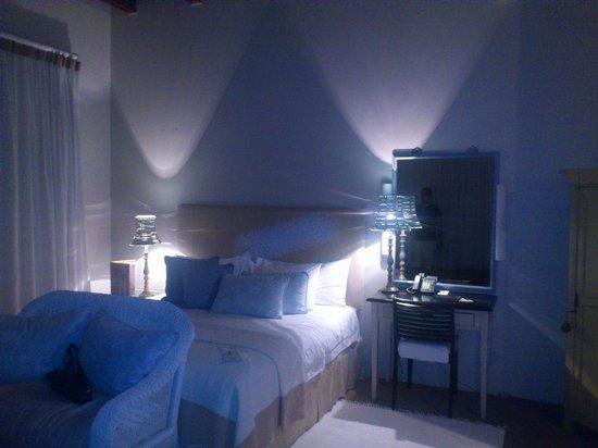 The Lofts Boutique Hotel: habitación