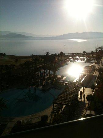 Venosa Beach Resort & Spa : early morning