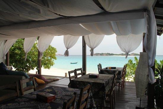 Wisana Village, Redang Island: Lobby & Dinning Area