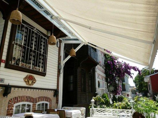 Dubb Ethnic Restaurant : Dubb restaurant