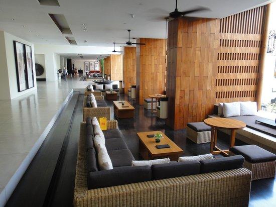 Anantara Chiang Mai Resort : ロビー