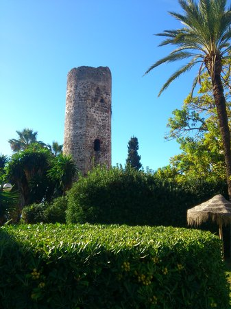 Torre de Banos o Casasola