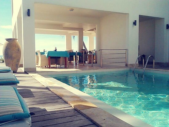 Shades Resort: Quiet and relaxing