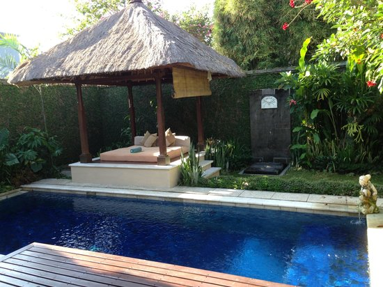 Villa Kecapi Bali: Our gorgeous villa