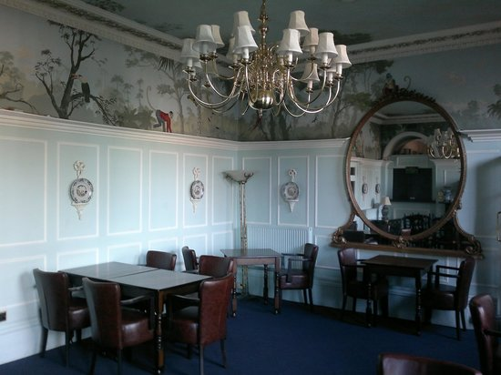 The Walton - Hotel & Restaurant: Restaurant