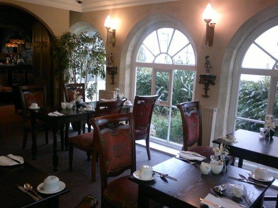The Walton - Hotel & Restaurant: Waltons