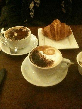 Julien Plumart Cafe: The Best Coffee in Brighton