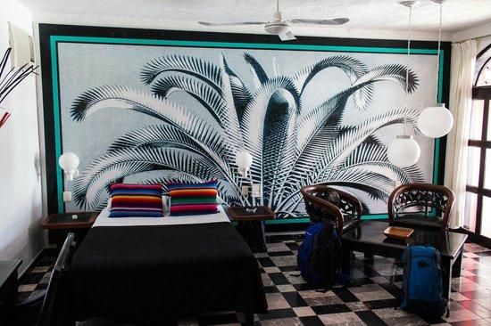 Maya Del Mar: room