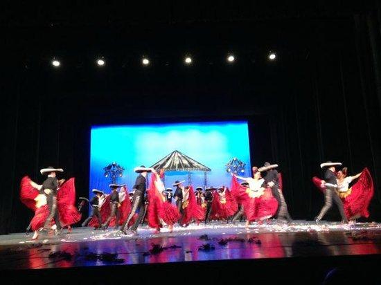 Ballet Folklorico de Mexico: The most popular mexican folk dance