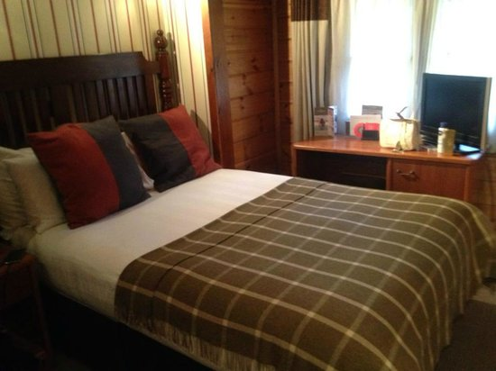 Chevin Country Park Hotel & Spa: room 10