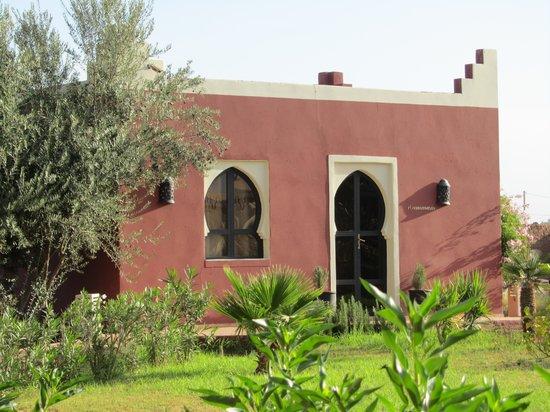 Domaine Du Douar : Hammam