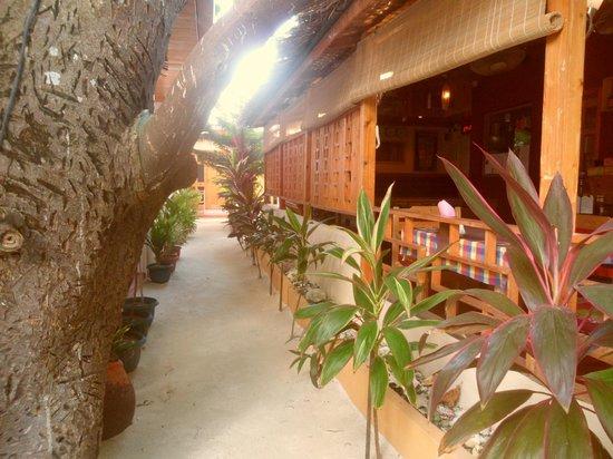 Stingray Beach Inn: 2