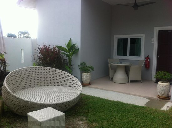 Langkawi Chantique Resort: Chambre