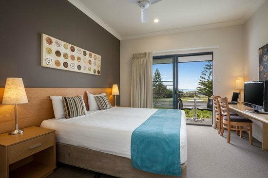 Quest Bunbury Apartment Hotel