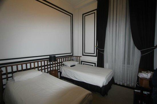 Galata Antique Hotel: bedroom 101