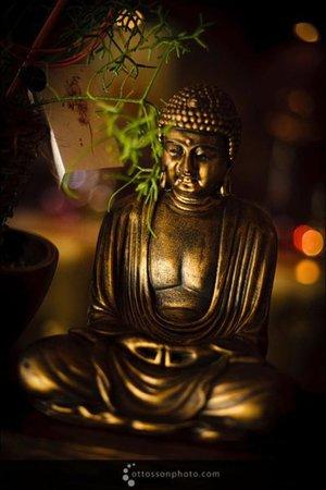 Heat Restaurang: Buddha