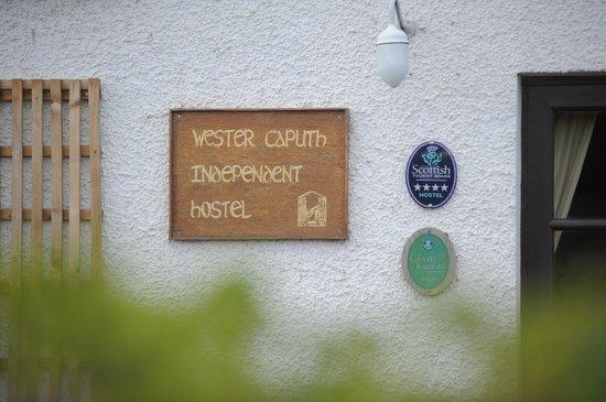 Wester Caputh Steading Hostel: Wester Caputh Hostel - 4 Stars