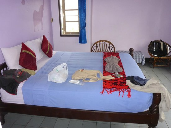 Kavil Guesthouse: Double-Room