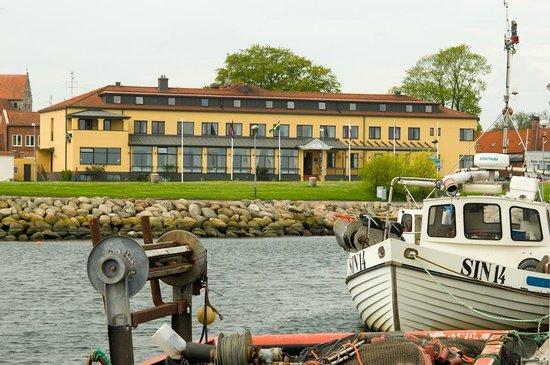 Svea Hotel: Hotel Svea Sweden Hotels by the marina