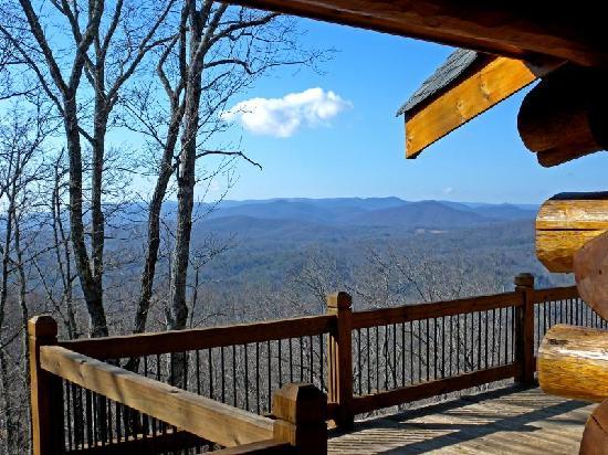 Photo of Georgia Mountain Cabin Rentals Blue Ridge