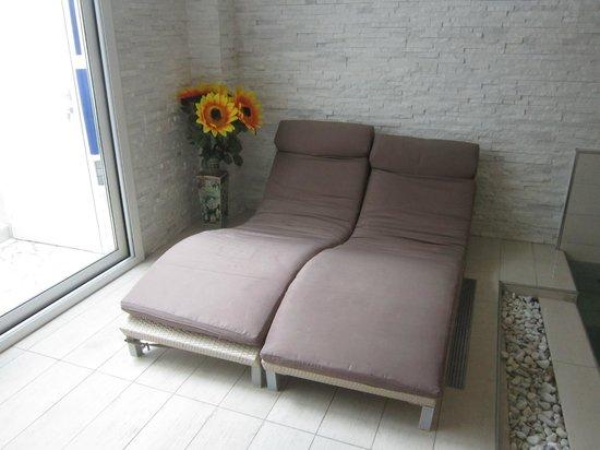 Villa Del Mare Exclusive Residence Hotel: СПА