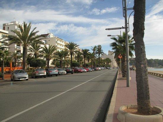Gran Hotel Don Juan Resort: Льорет-де-Мар