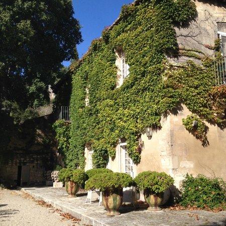 Baumanière les Baux de Provence : Le Manoir