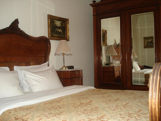 Best Western Beamish Hall Country House Hotel: Lovely room