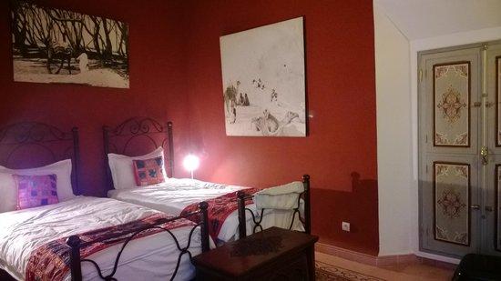 Riad Noos Noos : Room