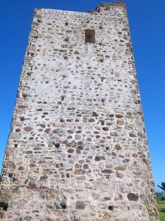 Torre de Guadalmansa III