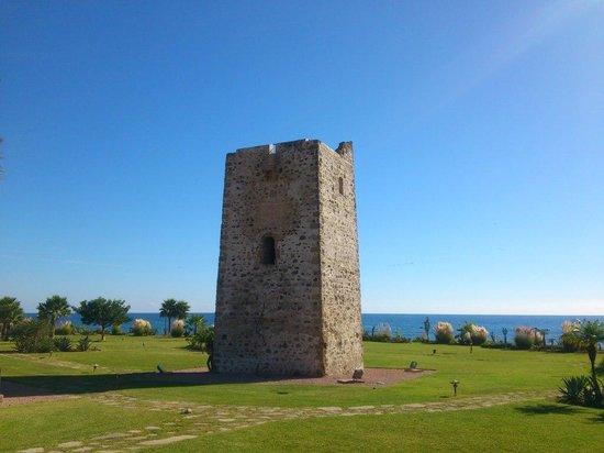 Torre de Guadalmansa VI