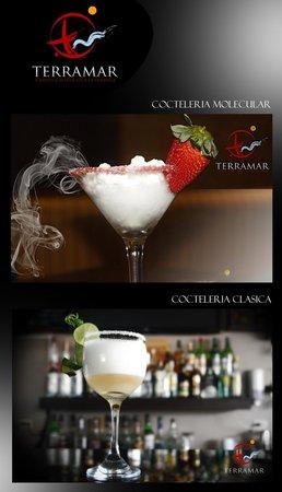 Restaurante Terramar: Clásico vs Molecular