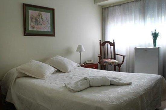 Hotel Rio: habbitacion de mi hermano