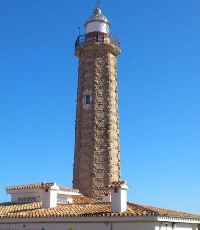 Faro de Punta Doncella