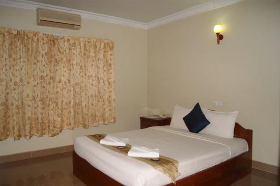 Tanei Boutique Villa: standard room