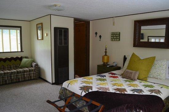 The Inn on the Gallatin: Interior photo