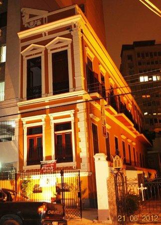 Habitat Carioca