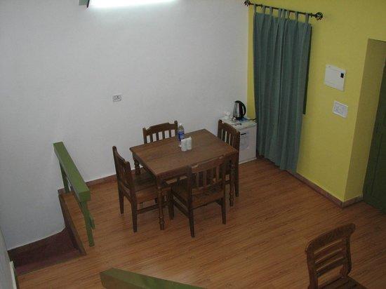 Mountain Club Resort: Dining room