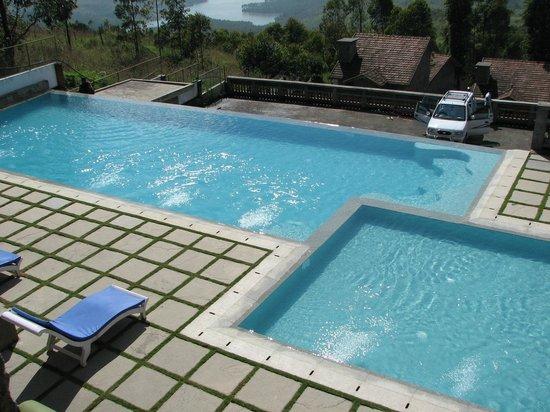Mountain Club Resort : Swiming Pool