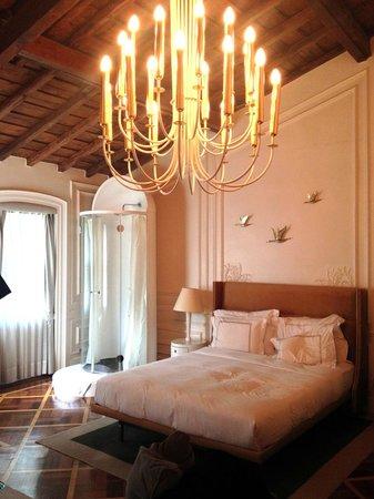 The House Hotel Galatasaray: Penthouse